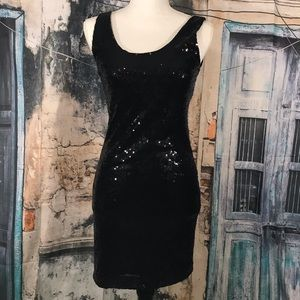 Rue 21 Sequin Party Dress